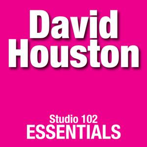 David Houston: Studio 102 Essentials album