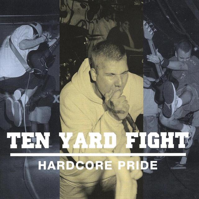 10fight10: Ten Yard Fight On Spotify