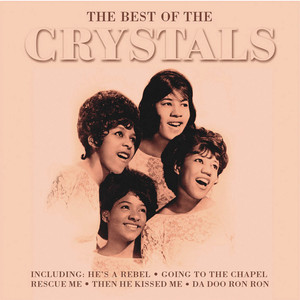 The Best of the Crystals album