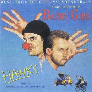 Hawks (Music From The Original Soundtrack) album