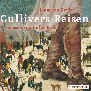 Gullivers Reisen Audiobook