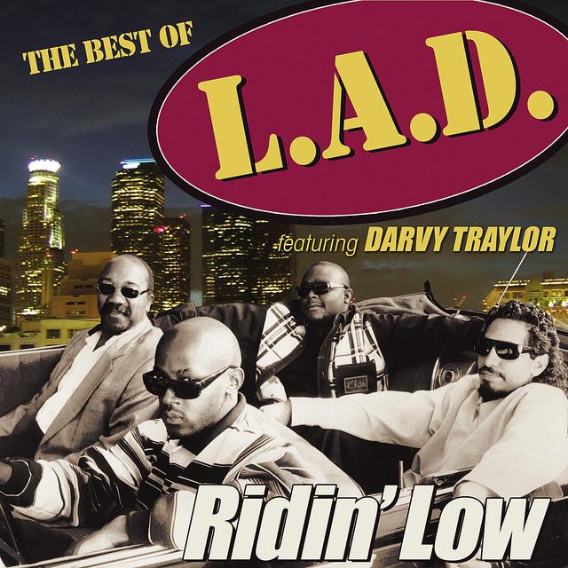 Ridin' Low