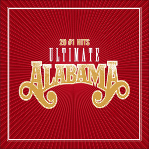 Ultimate Alabama 20 # 1 Hits album