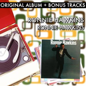 Ronnie Hawkins album