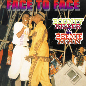 Face to Face album
