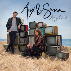 As Seen On TV - Alex And Sierra