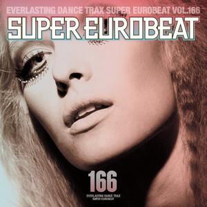 Super Eurobeat Vol.166 album