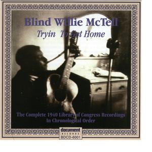 Blind Willie McTell 1940 album