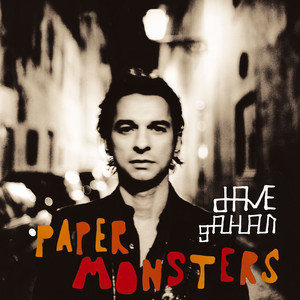 Paper Monsters  - Dave Gahan