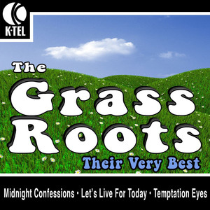 The Grass Roots - Their Very Best album