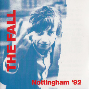 Nottingham '92 album