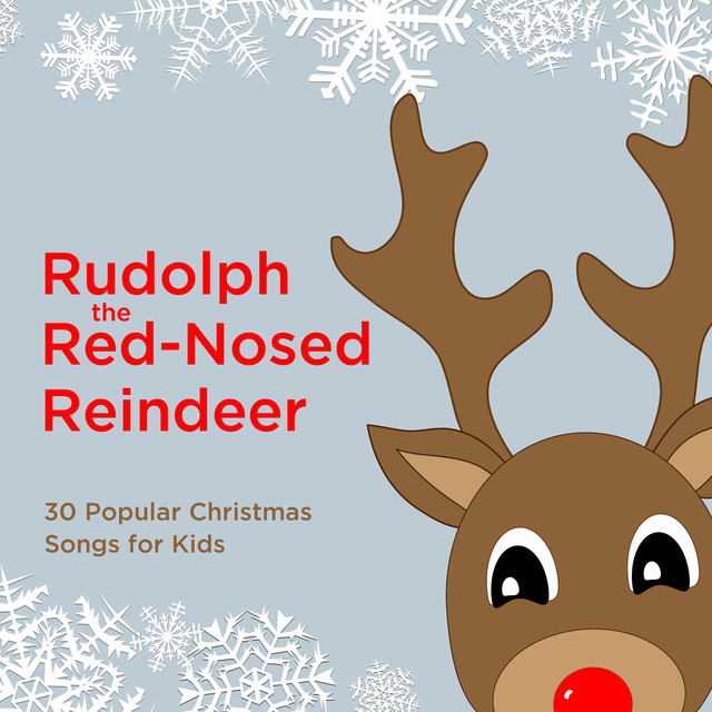 more by the melodeers - Christmas Songs Rudolph The Red Nosed Reindeer