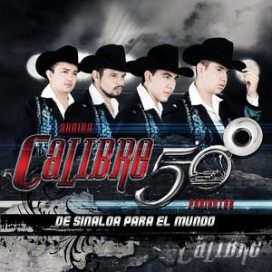 De Sinaloa Para El Mundo Albumcover