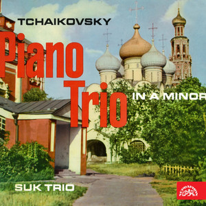 Tchaikovsky: Piano Trio in A Minor Albümü