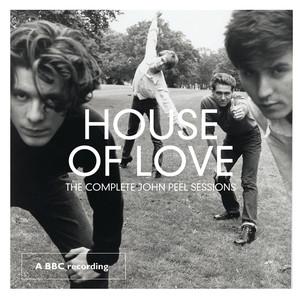The Complete John Peel Sessions album