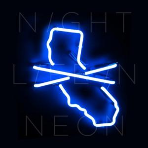 California Noir - Chapter Two: Nightlife in Neon album