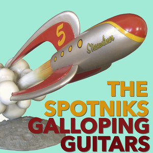 Galloping Guitars album