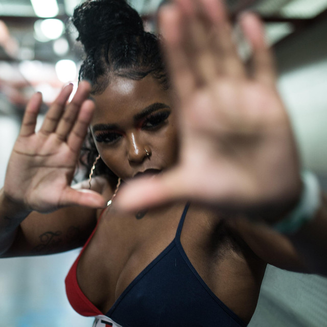 Nadia Rose tickets and 2020 tour dates