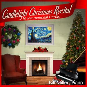 Candlelight Christmas Recital album