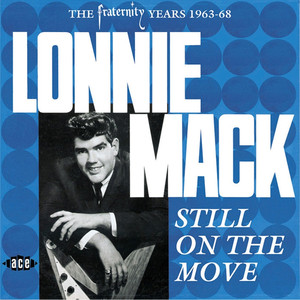 Lonnie Mack, The Charmaines Money (That's What I Want) cover