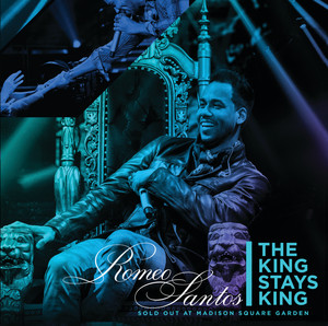 The King Stays King - Sold Out at Madison Square Garden Albumcover