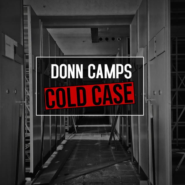Donn Camps - Cold Case ile ilgili görsel sonucu