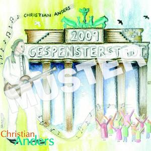 Christian Anders - Gespensterstadt 2009 album