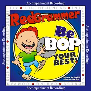 Bebop Your Best Accompaniment (Instrumental) album