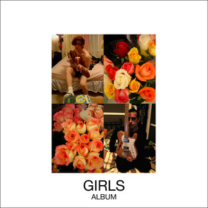 Album - Girls