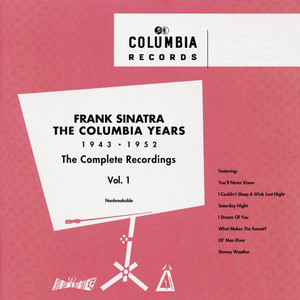 The Columbia Years (1943-1952): The Complete Recordings: Volume 1 album