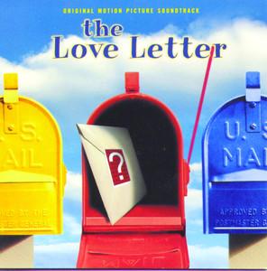 The Love Letter Albumcover