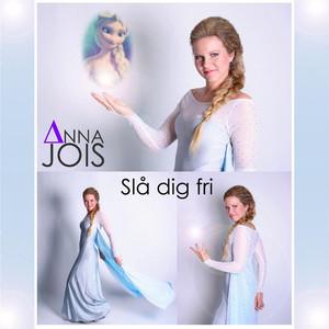 Anna Jois, Slå dig fri på Spotify