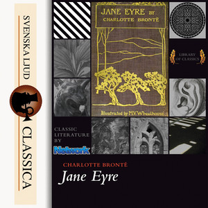 Jane Eyre (unabridged) Audiobook