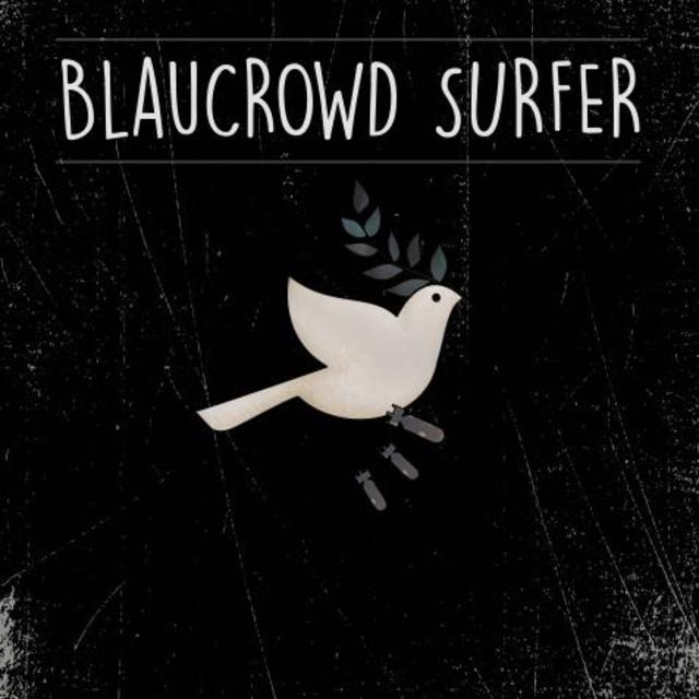 Blaucrowd Surfer