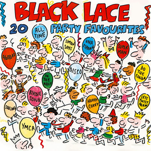 20 All Time Party Favourites album