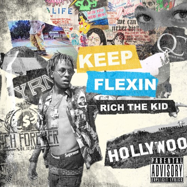 Keep Flexin