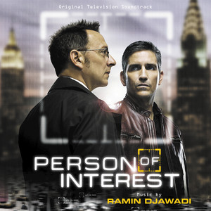 Person Of Interest (Original Television Soundtrack) Albümü