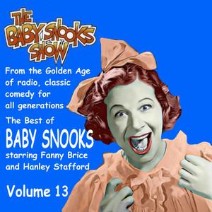 The Best of Baby Snooks, Vol. 13 album
