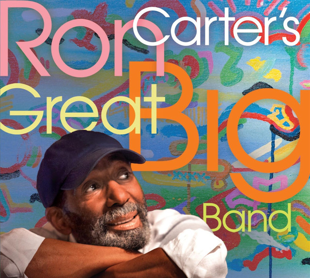 Big Ron Lyons : Line for lyons a song by ron carter on spotify