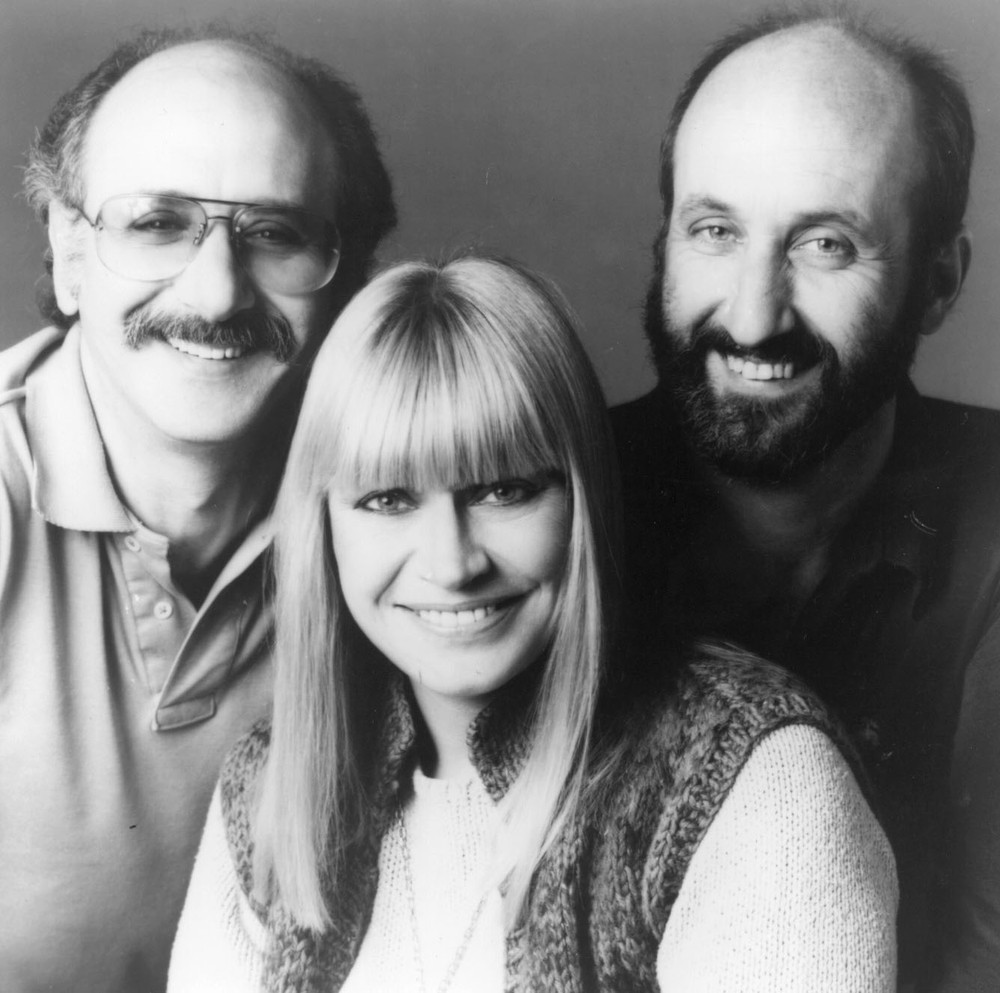 Peter, Paul & Mary