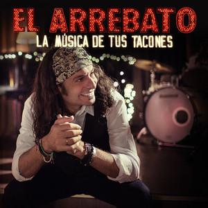 La Música De Tus Tacones Albumcover