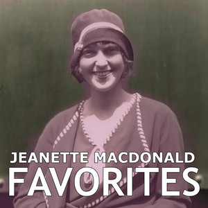Jeanette Macdonald Favorites album