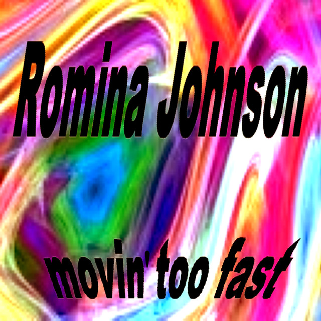 Romina Johnson