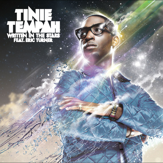 Tinie tempah written in the stars download.