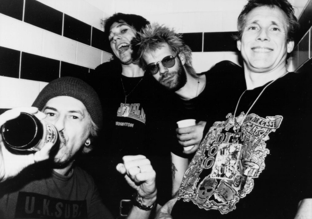 UK Subs tickets and 2018 tour dates