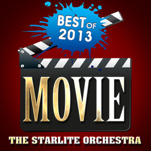 Best of 2013: Movie Albumcover