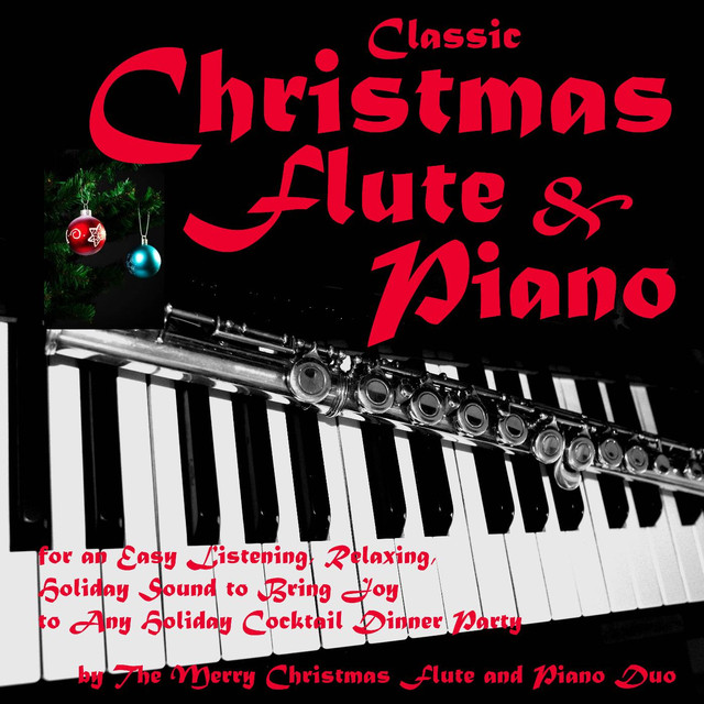 Jingle Bells (Flute Piano Christmas Mix), a song by The Merry