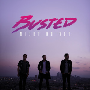 Busted Coming Home cover