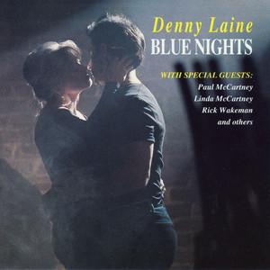 Blue Nights album