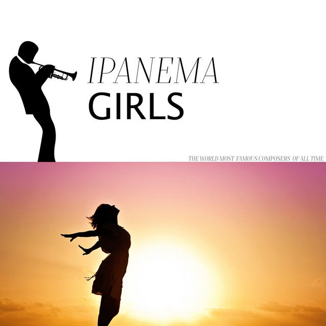Ipanema Girls